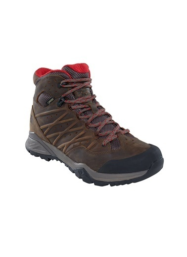 The North Face Hh Hike II Md GORE-TEX® - Su Geçirmez Kahve